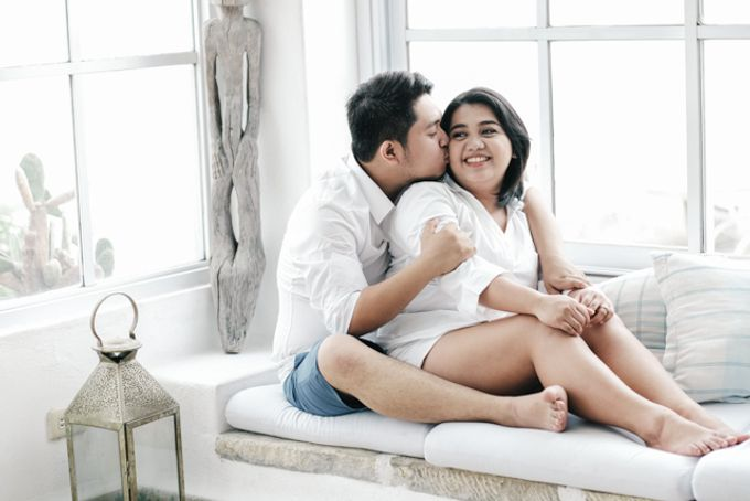 JESTONI AND ROSELLE ENGAGEMENT SESSION by Vintanna Photography - 047