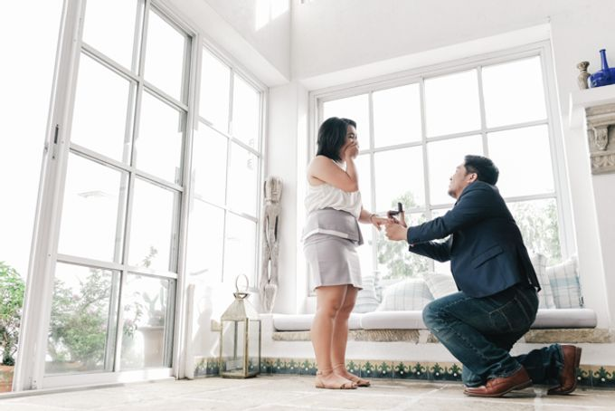 JESTONI AND ROSELLE ENGAGEMENT SESSION by Vintanna Photography - 008