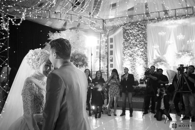 Traditional Wedding Karina & Yona by Sheraton Surabaya Hotel & Towers - 026