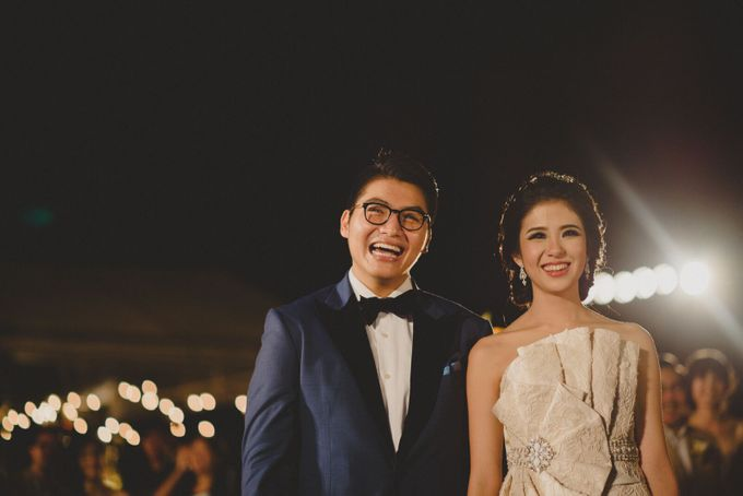 Mr. Ditho & Mrs. Carolina Wedding by Brillington & Brothers - 007