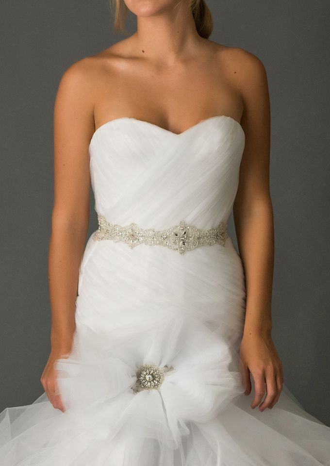 Couture Bridal Gowns by Desiree Spice by Desiree Spice - 035
