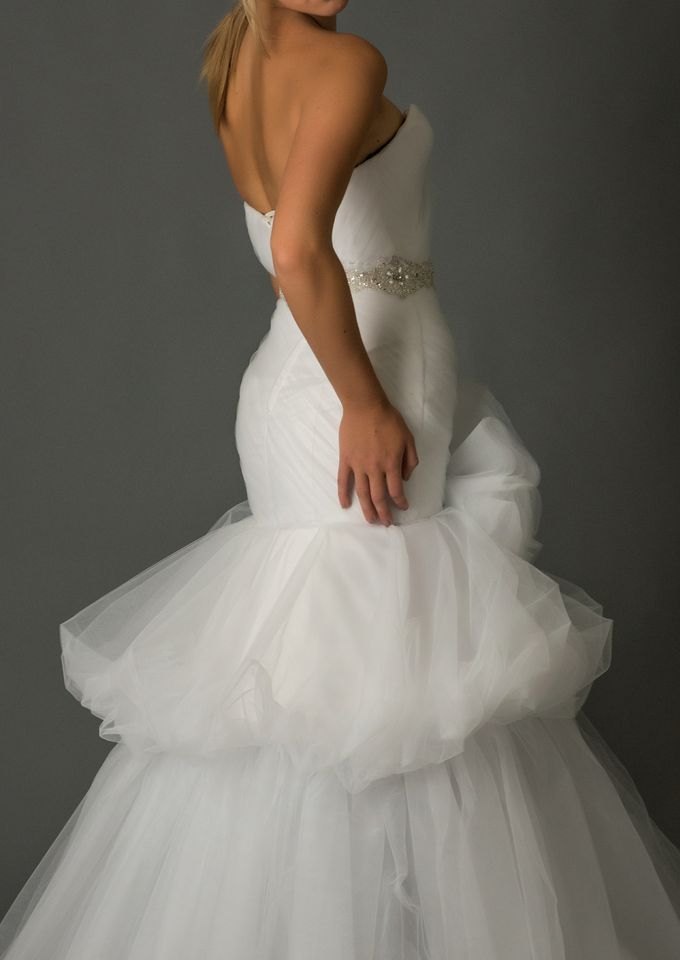 Couture Bridal Gowns by Desiree Spice by Desiree Spice - 036