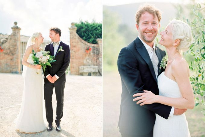 A rustic Tuscan wedding by Caught the Light - 008