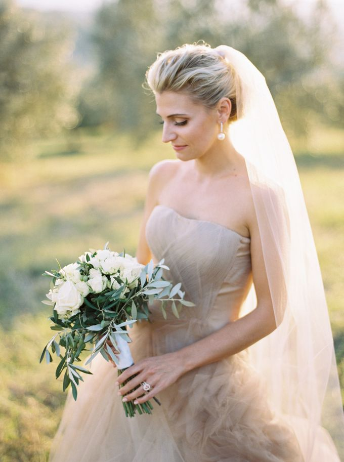 Tuscan Wedding by Katie Grant Photography - 024