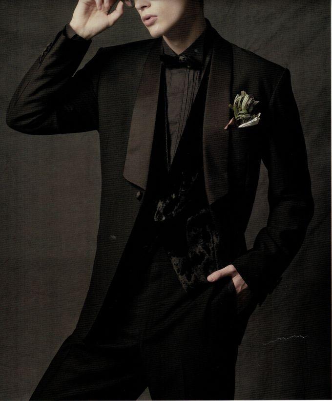 Tuxedo by Raffles Tailor & Menswear - 002