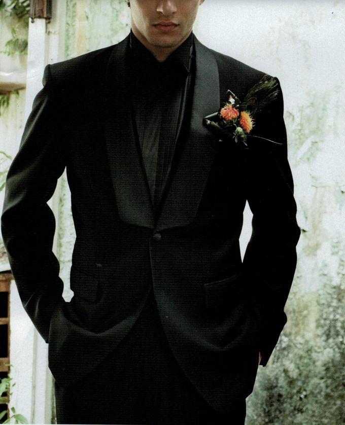 Tuxedo by Raffles Tailor & Menswear - 004