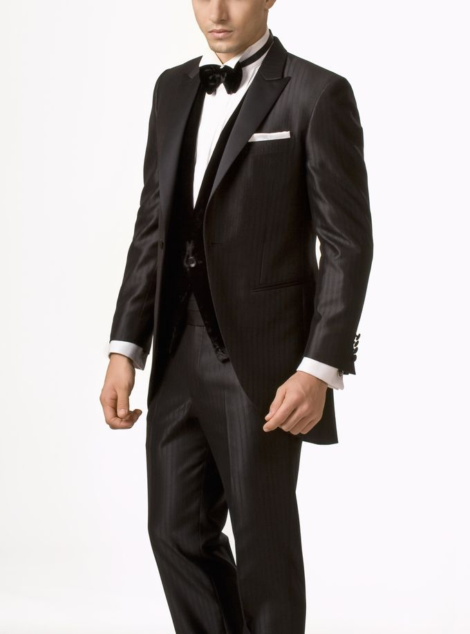 Tuxedo by Raffles Tailor & Menswear - 006