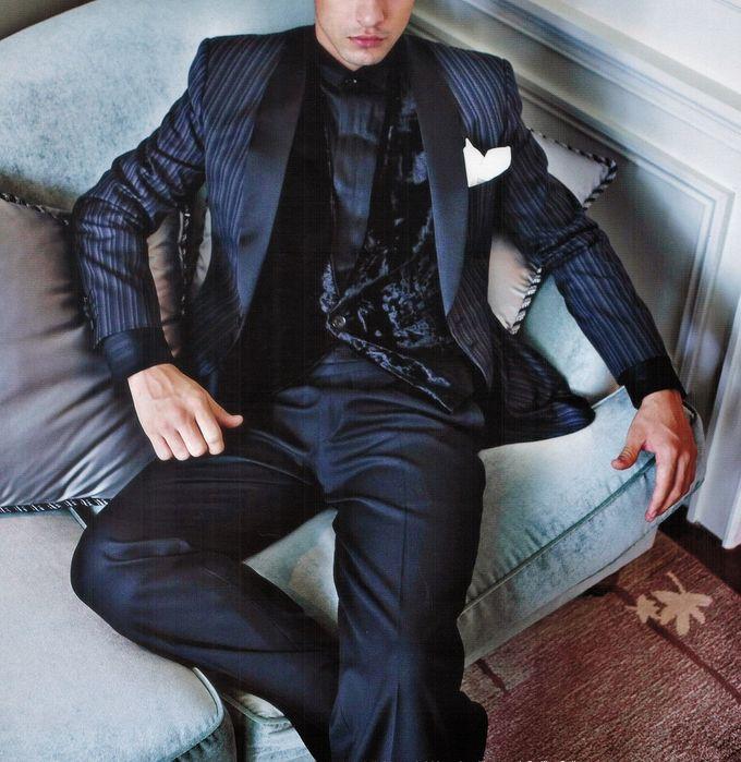 Tuxedo by Raffles Tailor & Menswear - 007