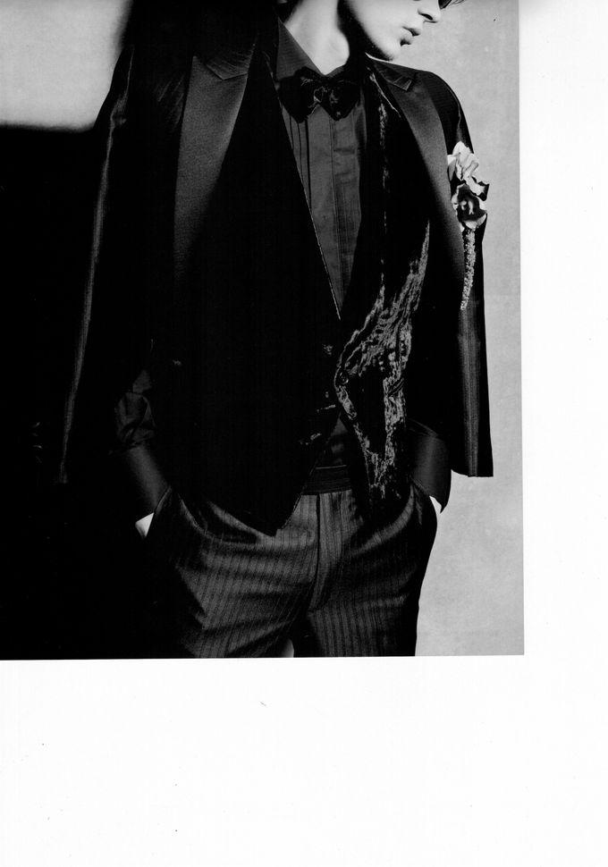 Tuxedo by Raffles Tailor & Menswear - 001