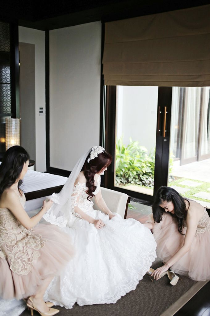Maria & Yeon Wedding by Vow Pictures - 010