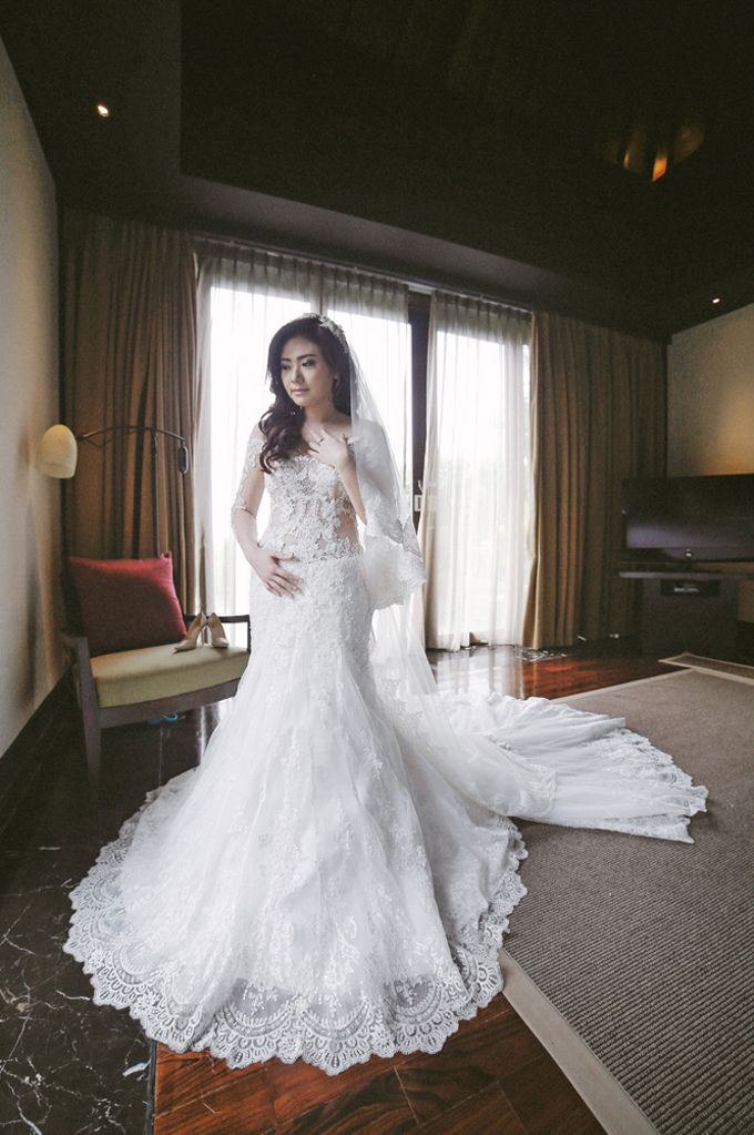 Maria & Yeon Wedding by Vow Pictures - 014