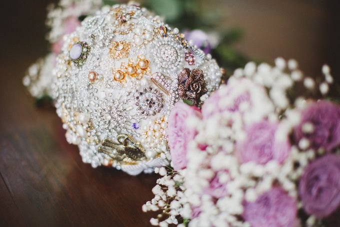 Tylea & Stephen Wedding by Pixeldust Wedding Photography - 004