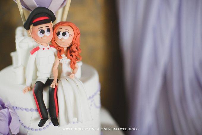 Tylea & Stephen Wedding by Pixeldust Wedding Photography - 002