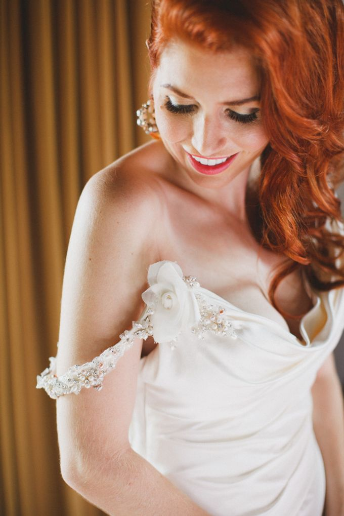 Tylea & Stephen Wedding by Pixeldust Wedding Photography - 011