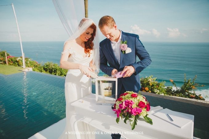Tylea & Stephen Wedding by Pixeldust Wedding Photography - 003