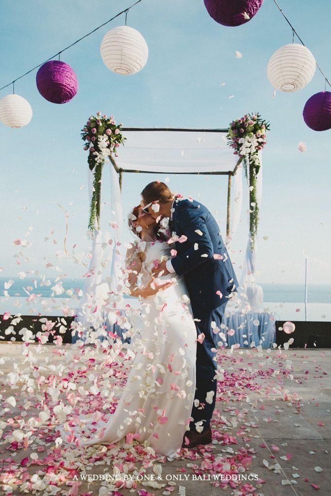 Tylea & Stephen Wedding by Pixeldust Wedding Photography - 004
