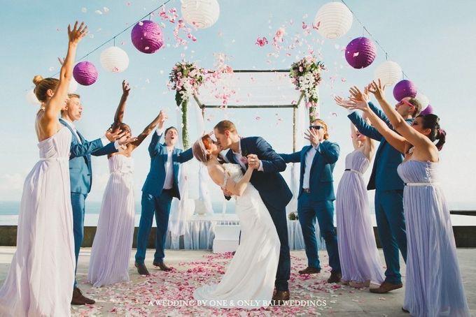 Tylea & Stephen Wedding by Pixeldust Wedding Photography - 005
