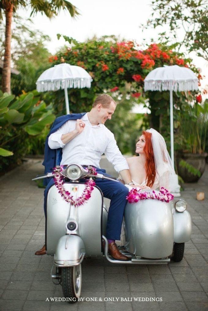 Tylea & Stephen Wedding by Pixeldust Wedding Photography - 007
