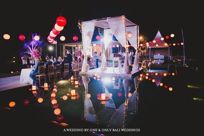 Tylea & Stephen Wedding by Pixeldust Wedding Photography - 011