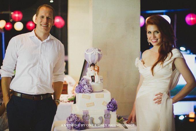 Tylea & Stephen Wedding by Pixeldust Wedding Photography - 013