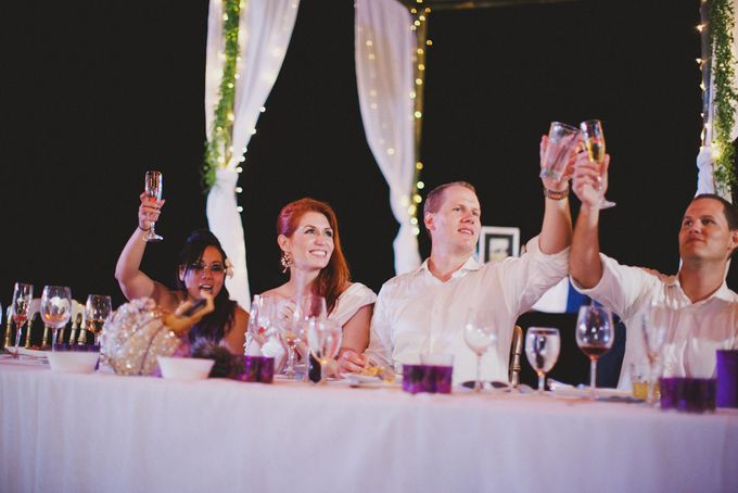 Tylea & Stephen Wedding by Pixeldust Wedding Photography - 044