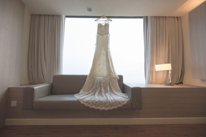 Tyng Yan & Julie Garden Wedding by My Love Momentz - 011