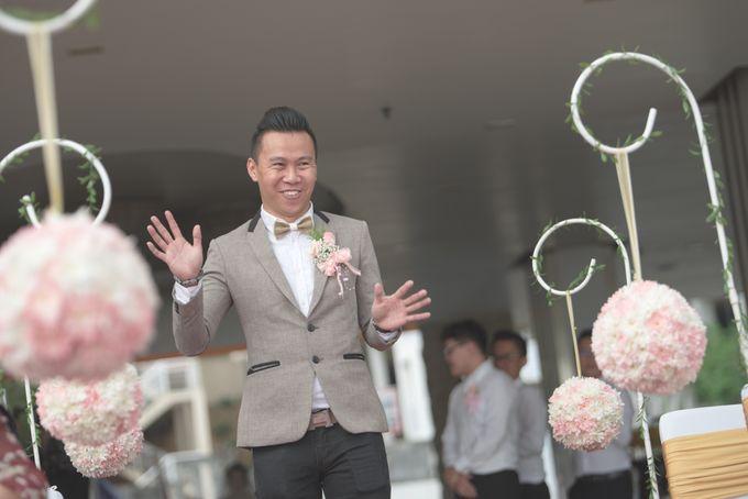 Tyng Yan & Julie Garden Wedding by My Love Momentz - 022