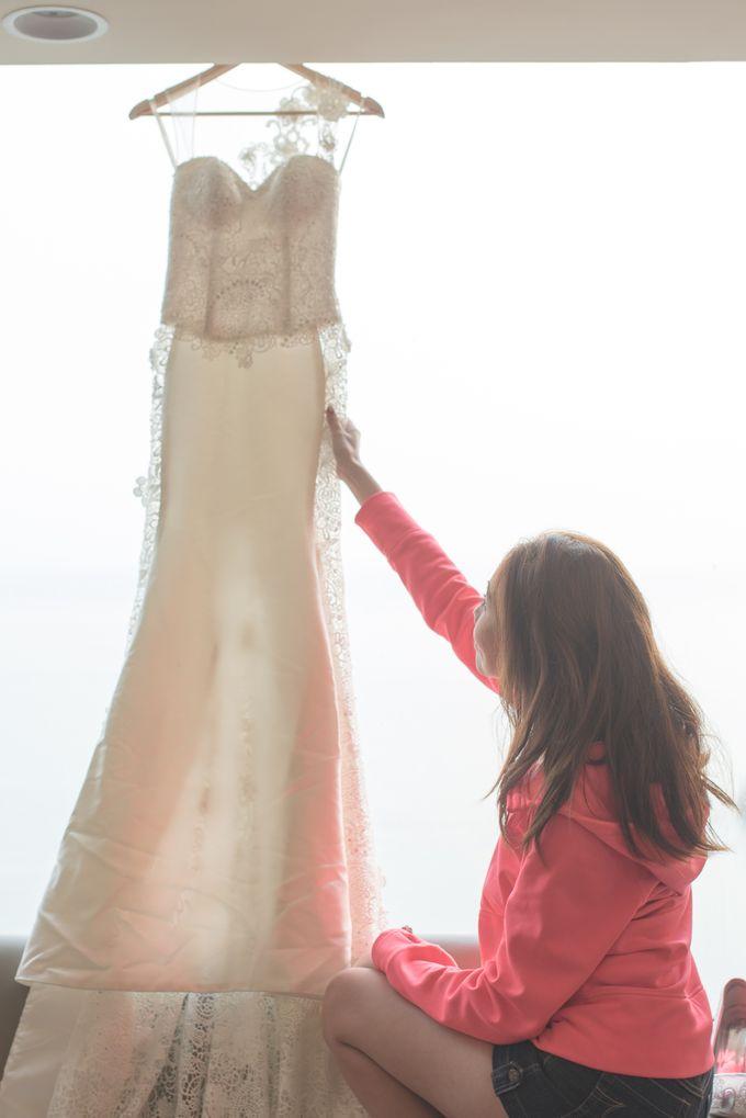 Tyng Yan & Julie Garden Wedding by My Love Momentz - 013
