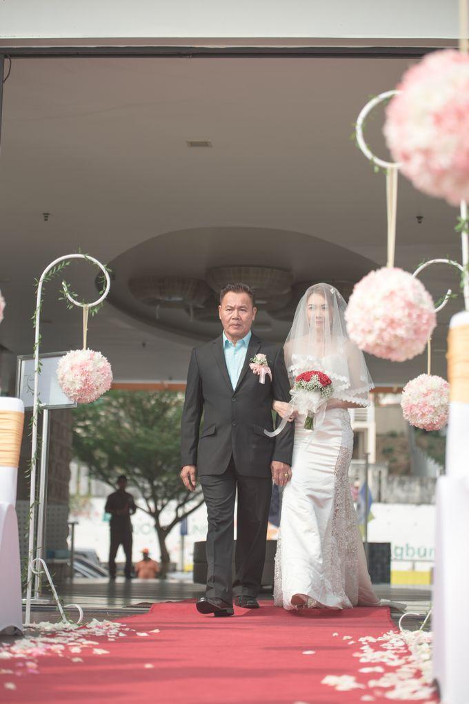 Tyng Yan & Julie Garden Wedding by My Love Momentz - 023