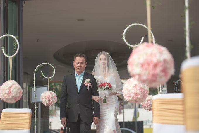 Tyng Yan & Julie Garden Wedding by My Love Momentz - 024