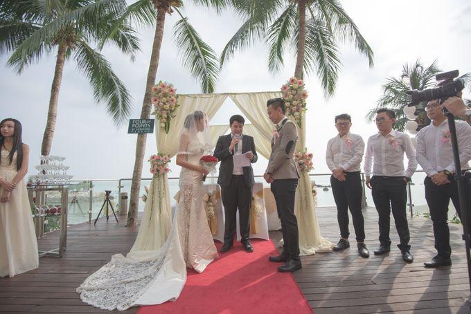 Tyng Yan & Julie Garden Wedding by My Love Momentz - 025