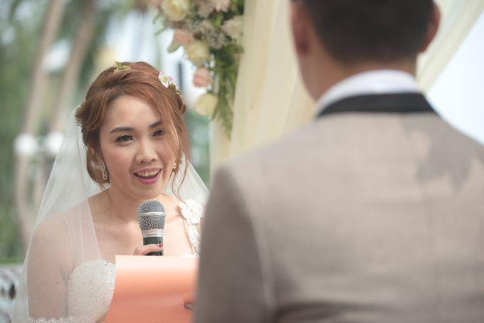 Tyng Yan & Julie Garden Wedding by My Love Momentz - 028