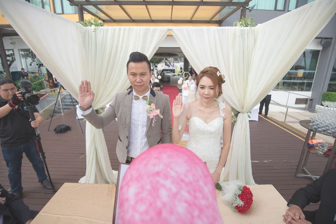 Tyng Yan & Julie Garden Wedding by My Love Momentz - 030