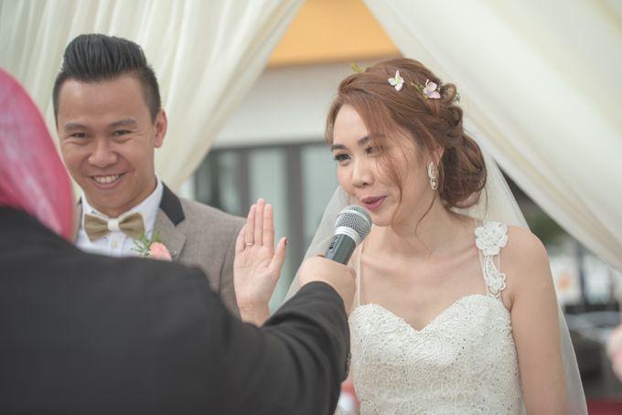 Tyng Yan & Julie Garden Wedding by My Love Momentz - 029