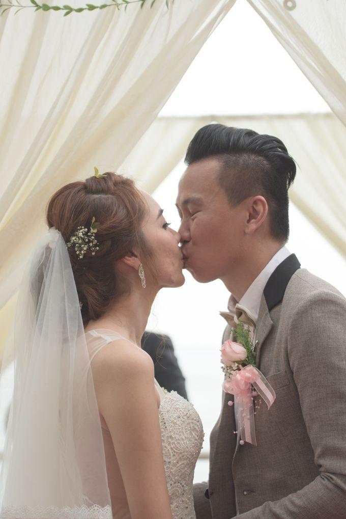 Tyng Yan & Julie Garden Wedding by My Love Momentz - 031