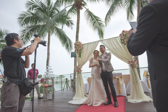 Tyng Yan & Julie Garden Wedding by My Love Momentz - 032