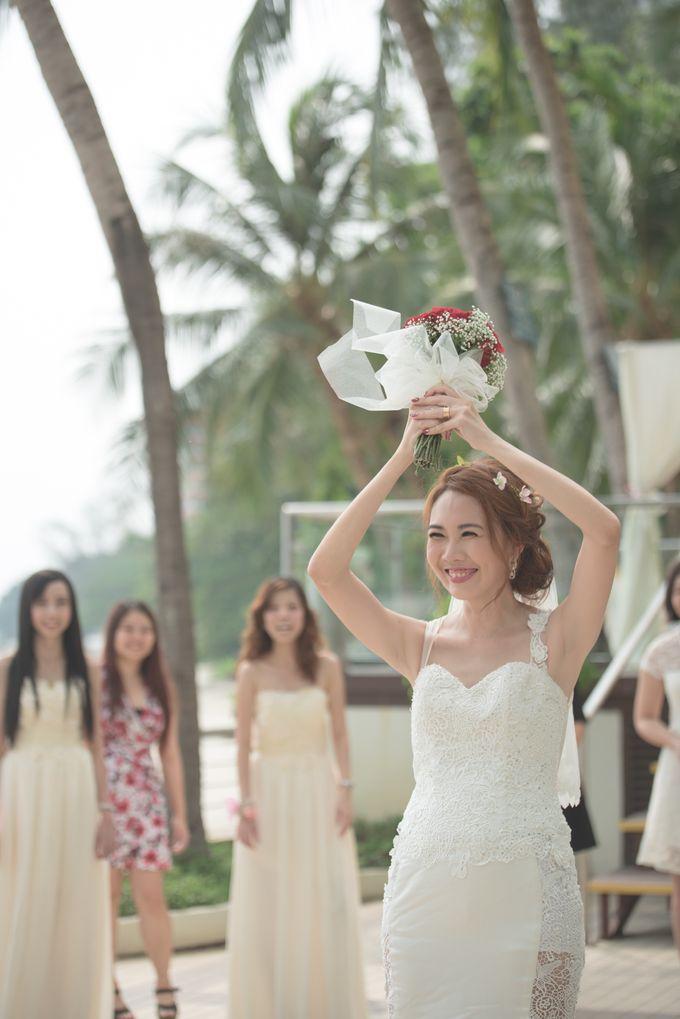 Tyng Yan & Julie Garden Wedding by My Love Momentz - 034