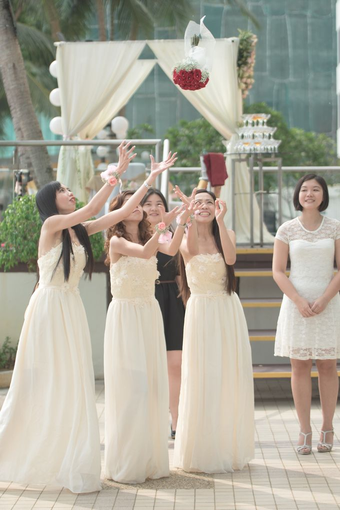 Tyng Yan & Julie Garden Wedding by My Love Momentz - 035