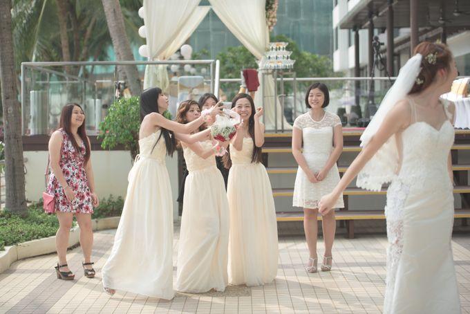 Tyng Yan & Julie Garden Wedding by My Love Momentz - 036