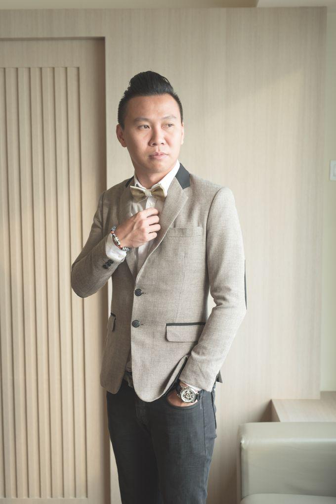 Tyng Yan & Julie Garden Wedding by My Love Momentz - 008