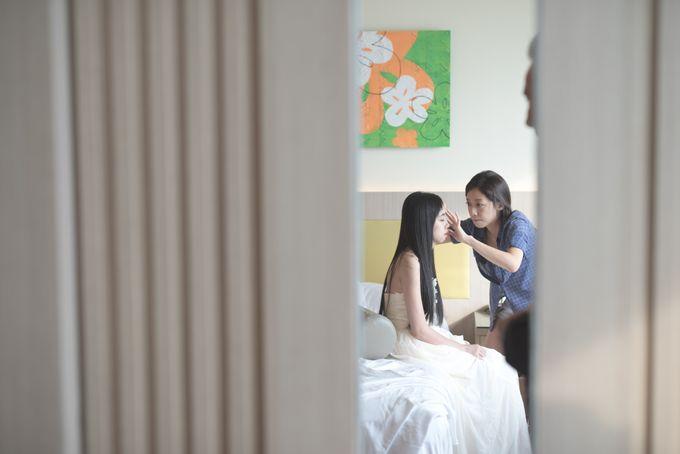 Tyng Yan & Julie Garden Wedding by My Love Momentz - 012