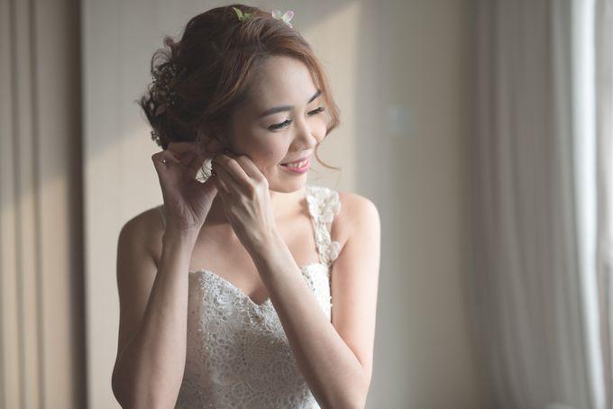 Tyng Yan & Julie Garden Wedding by My Love Momentz - 014