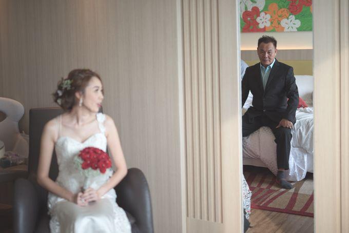 Tyng Yan & Julie Garden Wedding by My Love Momentz - 016