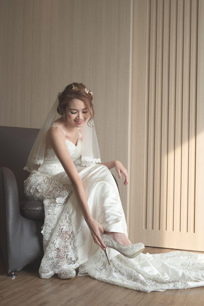 Tyng Yan & Julie Garden Wedding by My Love Momentz - 015