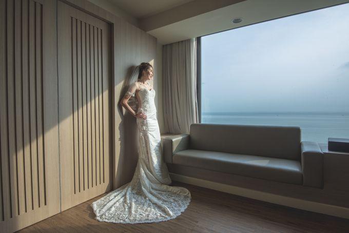 Tyng Yan & Julie Garden Wedding by My Love Momentz - 018