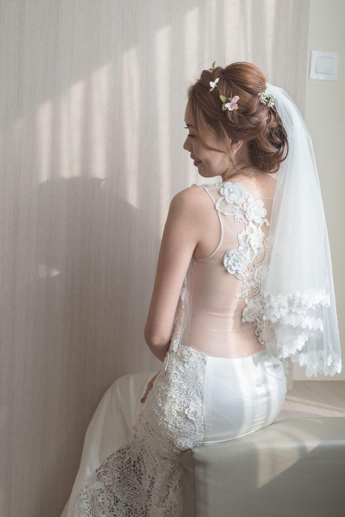 Tyng Yan & Julie Garden Wedding by My Love Momentz - 017