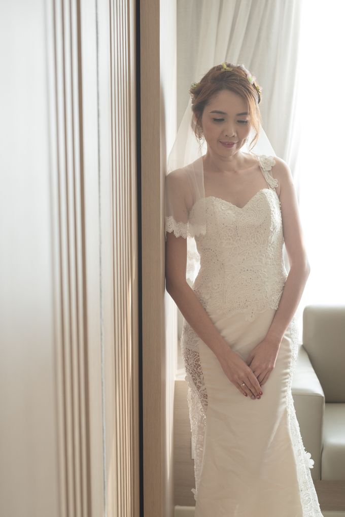 Tyng Yan & Julie Garden Wedding by My Love Momentz - 019