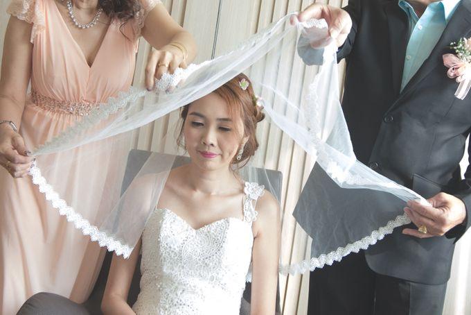 Tyng Yan & Julie Garden Wedding by My Love Momentz - 020