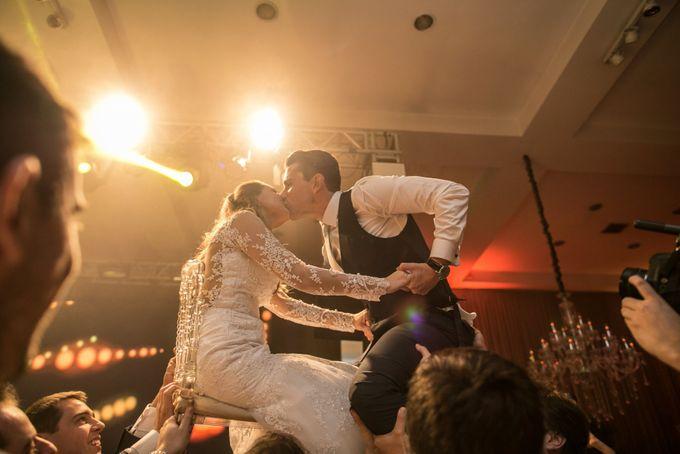 Casamento Lucianna e Ricardo by Braza - 004
