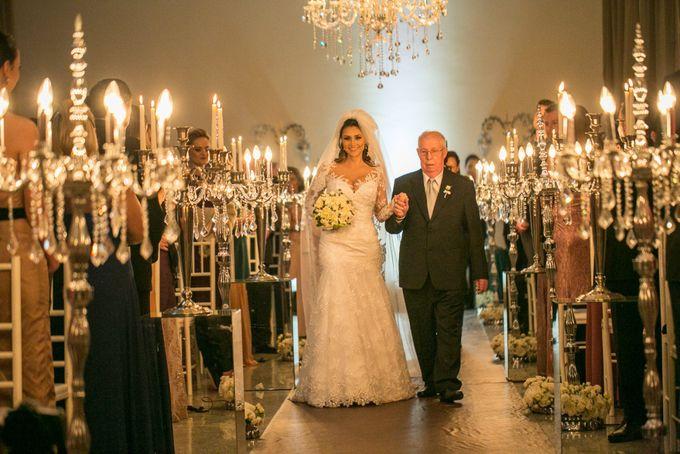 Casamento Lucianna e Ricardo by Braza - 007